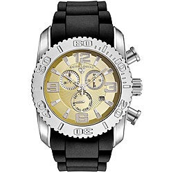 Swiss Legend Men's Commander Chronograph Watch