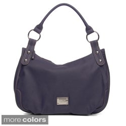 Nine West &#39;Boston&#39; Medium Hobo