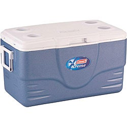 Coleman 36-Quart Xtreme Blue Cooler