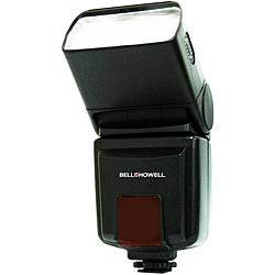 Bell + Howell Z480AF Digital Camera Zoom Flash for Canon