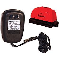 7 Gypsies Binderie Punch 7G-10074 AC Adapter