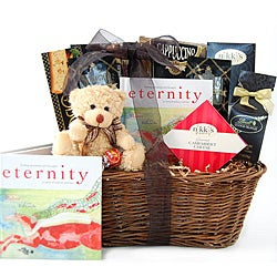 'Sincere Sympathy' Gift Basket.