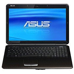 Asus K50I-RBBGR05 PC Laptop (Refurbished)