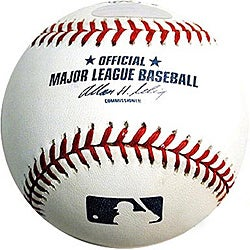 Official MLB Baseball (Pack of 12) Baseballs