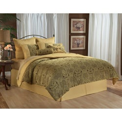 Paris Deluxe Comforter Set