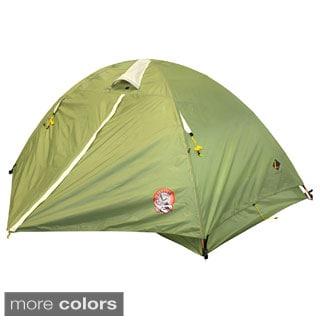 Ledge Scorpion 2-person Ultra Light Aluminum Backpack Tent