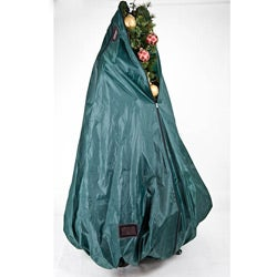 Treekeeper Pro-decorated Rolling Stand Tree Storage Bag