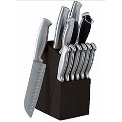 Oster Baldwyn 14-piece Cutlery Block Set