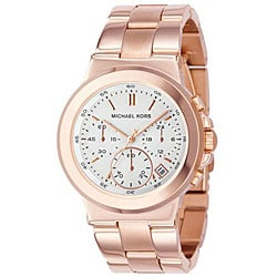 Michael Kors Women's MK5223 Jet Set Chronograph Watch
