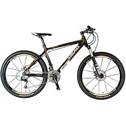 Head Elite 27-speed Mountain Bike