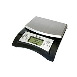 Escali A115B Black Aqua Liquid Measuring Scale