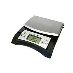 Escali A115B Black Aqua Liquid Measuring Scale