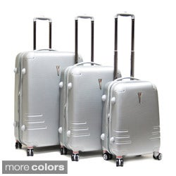 CalPak Carmel Hardside 3-piece Spinner Luggage Set