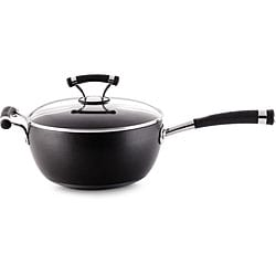Circulon Contempo 4.5-quart Covered Saucier