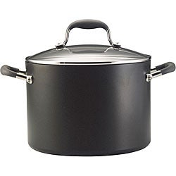 Anolon Advanced 8-quart Covered Stockpot