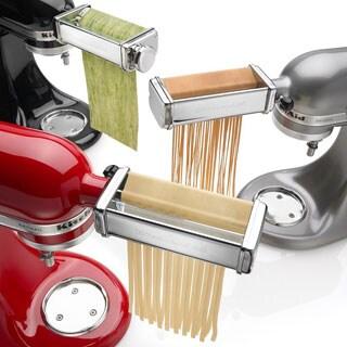 KitchenAid KPRA 3-piece Pasta Roller and Cutter Set