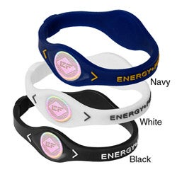 Energy Force Ionic Balance and Flexibility/ Strength Wristband