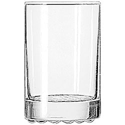 Libbey Nob Hill 5-oz Juice Glasses (Case of 72)