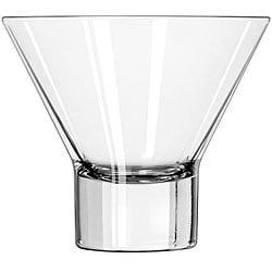 Libbey Series V V225 7.625-oz Cocktail Glasses (Pack of 12)