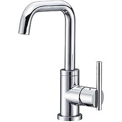 Danze Parma Trim Line Single-handle Chrome Bathroom Faucet