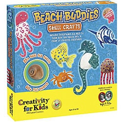 Beach Buddies Shell Kit