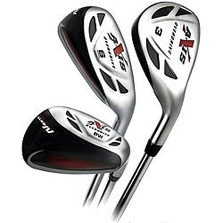 Nextt Golf Axis Overdrive Hybrid Iron 3-pw Set