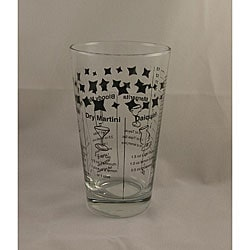 Mixing and Measuring 16-oz Cups (Set of 2)
