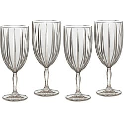 Marquis by Waterford 'Omega' Iced Beverage Glasses (Set of 4)