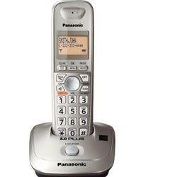 Panasonic Expandable Digital Cordless Phone (Refurbished)