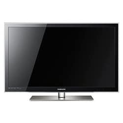 Samsung UN55C6400 55-inch 1080p 120Hz LED TV (Refurbished)