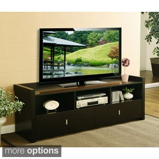Furniture of America Valenciara 60-inch Entertainment Console