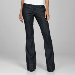 Dish Jeans Women's Edie Erila Classic Flare Jeans