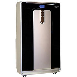 Haier 12,000 BTU Air conditioner and Heater