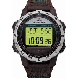 Timex Men's 'Expedition Core Digital Compass' Digital Watch