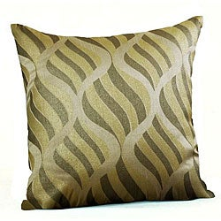 Jovi Home Wave Decorative Pillow
