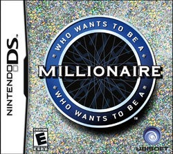 NinDS - Who Wants To Be A Millionaire?
