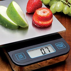 Emerson 11-pound Digital Food Scale