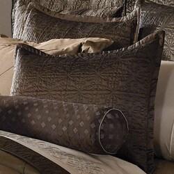 Luxe Versailles 'Rivoli' Iridescent Silk Standard Shams (Pack of 2)