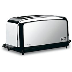 Waring 2-slot 4-slice Capacity Chrome Toaster