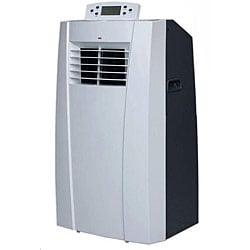 LG LP1010SNR 10,000 BTU Portable Air Conditioner/Dehumidifier combo w/ Remote (Refurbished)