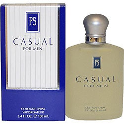 Paul Sebastian 'Casual' Men's 3.4-ounce Eau de Cologne Spray