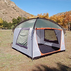Paha Que Pamo Valley 6-person Tent