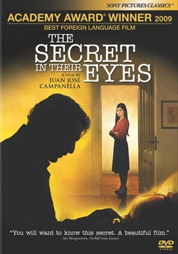 The Secret in Their Eyes (DVD)
