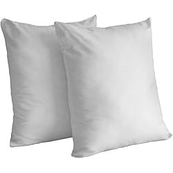 Sleepline Relief Aroma Therapy Feather Pillows (Set of 2)