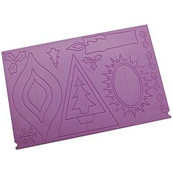 Crafter's Companion Ultimate Double-Sided Embossing Board