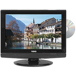 Naxa NX-553 19-inch 1080i LCD HDTV with DVD Player (Refurbished)