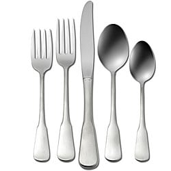 Oneida Colonial Boston 20-piece Set
