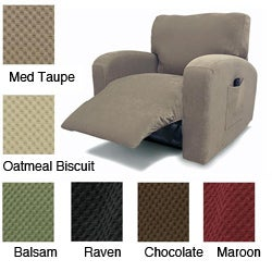 Recliner Chair Stretch Slipcover