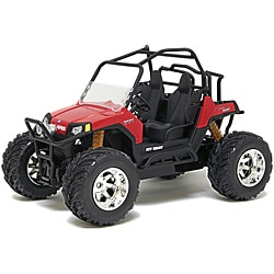 Remote Control 1:14-scale Full Function Red Polaris Ranger 800 RZR