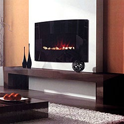 Northwest Electric Fireplace Remote Heater